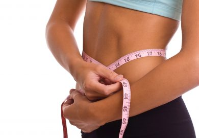 Sahiba Spice Helps in Weight Reduction